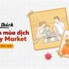 Thử thách: Bữa cơm mùa dịch với Cooky Market