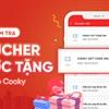 Hướng dẫn kiểm tra Voucher được tặng trên App Cooky