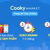 Đi Chợ Online Tại App Cooky - Tiện Lợi Nhanh Chóng, Đa Dạng Mặt Hàng