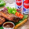 10 món cực ngon nhờ biến tấu với coca cola