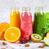 Nước ép trái cây thần dược cho sức khỏe