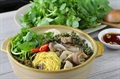 Cách nấu Lẩu bao tử hầm tiêu xanh cay the và thơm nức mũi