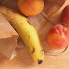 Mẹo giúp trái cây mau chín mà không cần dùng thuốc