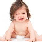 15 lý do lãng xẹt khiến các bé khóc như mưa