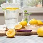 Nước chanh và 10 lợi ích bất ngờ cho sức khỏe bạn nên biết