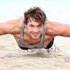 Lợi ích từ tập thể dục đối với sức khỏe nam giới