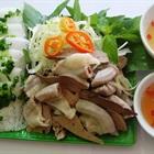 Khám phá ẩm thực xứ sở tháp Chàm