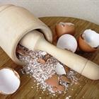Tác dụng không ngờ đến của vỏ trứng