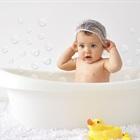 6 thời điểm mẹ tuyệt đối không nên tắm cho con