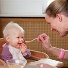 Top thực phẩm tuyệt đối không cho trẻ ăn dặm sớm