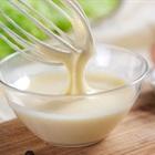 Quy trình và nguyên liệu sản xuất mayonnaise