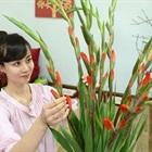 Nên cắm hoa gì vào ngày Tết để rước tài lộc vào nhà?