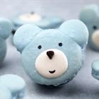 Hướng dẫn làm bánh gấu dễ thương tặng gấu yêu nhân ngày Valentine