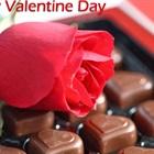 Cách làm chocolate hình trái tim lãng mạng cho Valentine