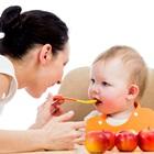 Nguyên tắc khi nêm gia vị cho món ăn của bé