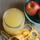 Phương pháp detox bằng giấm táo không cần phải ăn kiêng