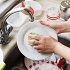 Mẹo Rửa Chén Đĩa Nhanh Và Sạch
