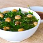 7 món chay ngon hấp dẫn được chế biến với nấm rơm