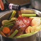 Mẹo vặt với rượu để món ăn ngon hơn