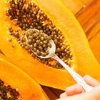 1 muỗng cà phê hạt đu đủ mỗi ngày có thể chữa lành nhiều bệnh