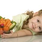 Những chất dinh dưỡng cần lưu ý khi chăm sóc trẻ bằng thực phẩm chay