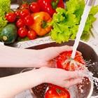 5 phương pháp giúp làm giảm lượng thuốc trừ sâu trong rau củ quả