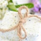 Tự làm xà phòng oải hương đẩy lùi stress hiệu quả
