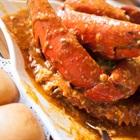 Cách làm chilli crab ngon thần sầu của Singapore
