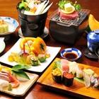 Những món ăn nổi tiếng và thông dụng ở Nhật Bản