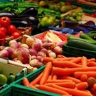 Mẹo chọn rau ngon, trái bổ cho ngày Tết