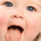 Mách mẹ cách nhìn lưỡi đoán bệnh cho con cực chuẩn