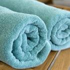 Bí quyết giảm mỡ bụng bằng khăn tắm của người Nhật