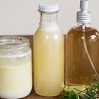 3 công thức làm dầu gội dưỡng tóc cực đơn giản mà hiệu quả