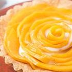 Trổ tài làm bánh Tart xoài ngon đẹp ai cũng mê