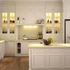 10 gợi ý làm bớt đi sự nhàm chán cho phòng bếp màu trắng