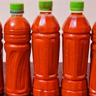 Những nguy hiểm từ việc sử dụng tương ớt bẩn bạn nên biết