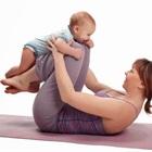 Eo thon dáng đẹp với 4 bài tập giảm cân sau sinh hiệu quả