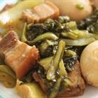 2 Cách Hô Biến Thịt Heo Quay Thừa Thành Món Ngon Xuất Sắc