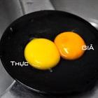 Trứng Gà Giả Trung Quốc: Tác Hại Và Cách Nhận Biết Trứng Ủ Hóa Chất