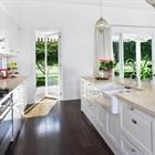 8 gợi ý chọn vật liệu lát sàn bếp cực chuẩn