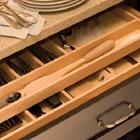 5 bí quyết sắp xếp nhà bếp cho mẹ thông thái