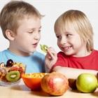 Vì sao trẻ ăn dặm cần Kẽm, Sắt và Vitamin B12?