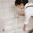 Mẹo dọn nhà tắm nhà bạn sạch bóng y như khách sạn