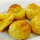 Cách làm bánh su nhân trứng sữa ăn mãi không chán