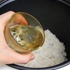 Lợi ích của việc nấu cơm bằng nước trà xanh