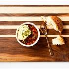 Biến tấu 3 kiểu thớt gỗ xinh, độc đáo cho căn bếp nhà mình