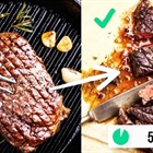 15 mẹo vặt thông minh giúp việc nấu ăn chưa bao giờ dễ dàng đến thế