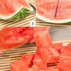 Mẹo chọn và cắt gọt trái cây siêu tiện ích
