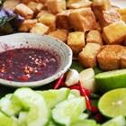 4 Bí quyết để món đậu hũ khi chiên giòn rụm bên ngoài và ngọt mềm bên trong