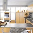 Gợi ý phong thủy vị trí nhà bếp
